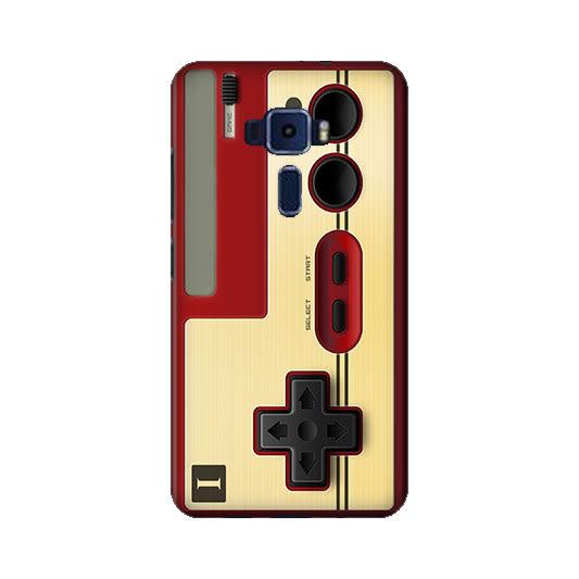 華碩 asus ZenFone3 ZE520KL Z017DA 手機殼 硬殼 遊戲手把