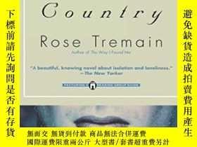 二手書博民逛書店Sacred罕見CountryY255562 Tremain, Rose Pocket Books 出版19