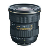 Tokina AT-X 116 PRO DX II AF 11-16mm F2.8 II 二代 鏡頭 (平輸) for canon nikon 晶豪泰