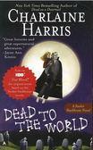(二手書)Southern Vampire Mysteries, Book 4: Dead to the World (Mass Mark..