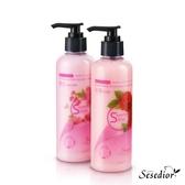 【Sesedior】櫻花/玫瑰深層護髮膜 任選2瓶
