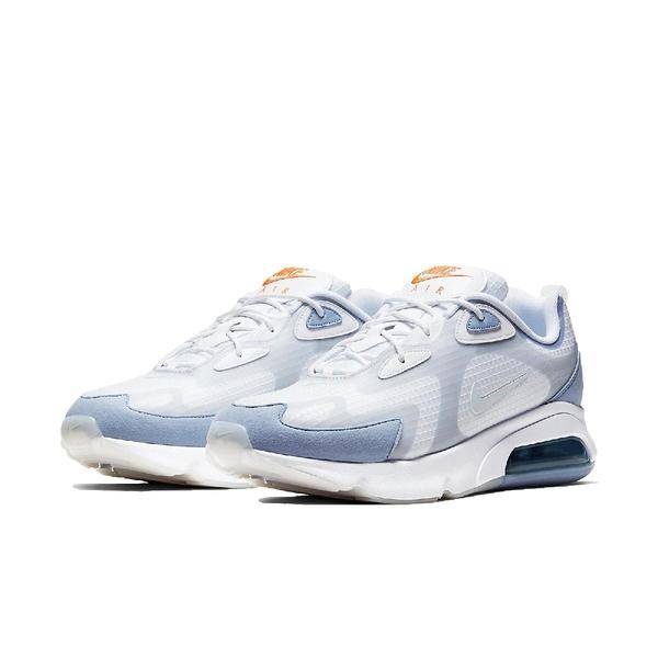 Nike 休閒鞋 Air Max 200 SE 白 藍 男鞋 運動鞋 【PUMP306】 CJ0575-100