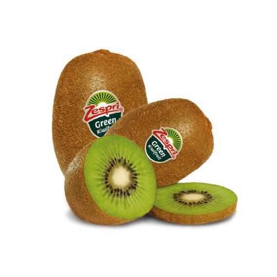 紐西蘭超大綠奇異果4入(約450g/盒)