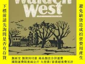 二手書博民逛書店Walden罕見West (a North Coast Book