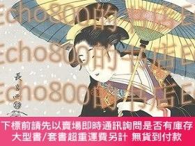 二手書博民逛書店雪中秋色女【復刻版】Beauty罕見and Attendant in Snow【Reproduction】Y4