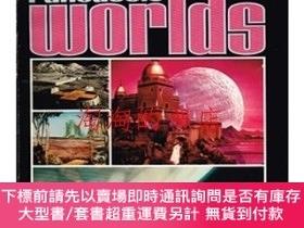 二手書博民逛書店FANTASTIC罕見WORLDS : STARLOG photo guidebookY473414 STA