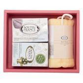 南法花意盎然禮盒組-薰衣草+梔子花