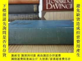 二手書博民逛書店1911年版美國文學之父華盛頓·歐文的見聞劄記罕見The Sketch Book of Geoffrey Cray