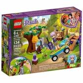 樂高積木 LEGO《 LT41363 》Friends 姊妹淘系列 - 米雅的森林探險╭★ JOYBUS玩具百貨