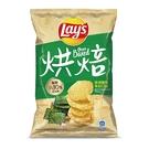 樂事烘焙濟州鹽燒海苔 89g【愛買】