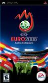 【免運費】歐洲足球錦標賽 2008 - PSP亞洲英文版【提供超商取貨】