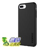 [美國直購] Incipio 黑色 IPH-1491-BLK DualPro iphone7+ iPhone 7 Plus (5.5吋) Case 手機殼 保護殼