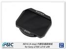 STC ND16 內置型濾鏡架組 for Sony a7SIII/a7r4/a9II(公司貨)