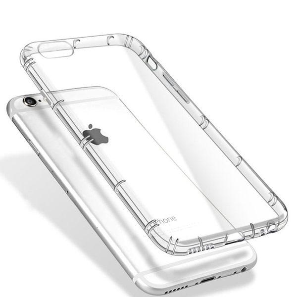 Apple iPhone 7 / i7 4.7吋 透明 空壓殼 防護TPU保護殼 手機殼 保護殼