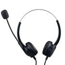 雙耳電話耳機麥克風 NEC DT400電...