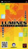 PSP Lumines 音樂方塊(美版代購)