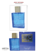 L-98A 100ml 37℃ BLUE 淡香香水