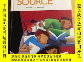 二手書博民逛書店Write罕見Source: Student Edition H