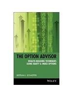 二手書《The Option Advisor: Wealth-Building Techniques Using Equity & Index Options》 R2Y ISBN:0471185396