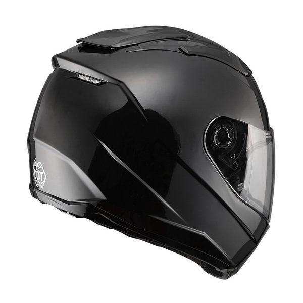SOL安全帽,SF3,素色/黑