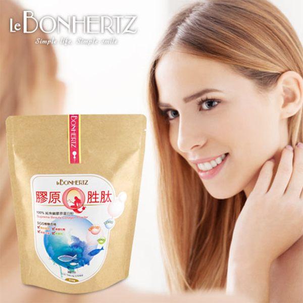 【法森活】100%純魚鱗膠原蛋白粉 (210g/包)