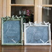5寸6寸7寸8寸洗照片加相框婚紗照樹脂擺台照片定制創意擺件北歐 歐尼曼家具館