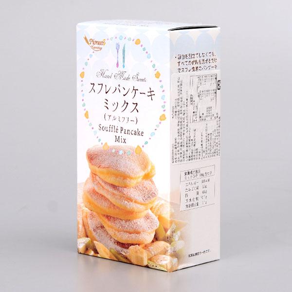 舒芙蕾鬆餅粉 250g