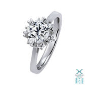 ﹝鑽石屋﹞51分鑽石戒指 鑽戒  DA015799