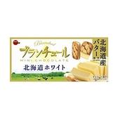BOURBON 北日本 北海道白巧克力味夾心餅乾(42g)【小三美日】