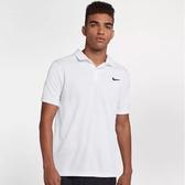 NIKE服飾系列-NKCT DRY POLO TEAM 男款網球 Polo 衫 白-NO.939138100