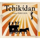 【停看聽音響唱片】【CD】佩魯頌:契基丹