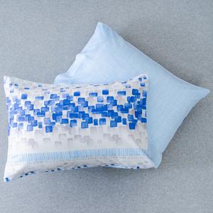 (組)希河+黛希木棉絲涼被枕套三件組