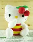 【震撼精品百貨】Hello Kitty 凱蒂貓~玩偶造型存錢筒-動物『蜜蜂』