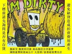 二手書博民逛書店I m罕見Dirty!Y22565 不祥 不祥 ISBN:9780060092955 出版2006