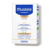 Mustela慕之恬廊 - 慕之幼 高效滋養皂 150g