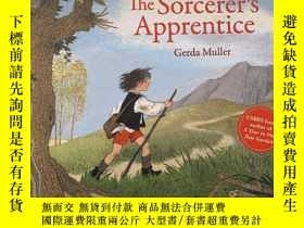 二手書博民逛書店the罕見Sorcerer s ApprenticeY236663 Gerda Muller 如圖 ISBN: