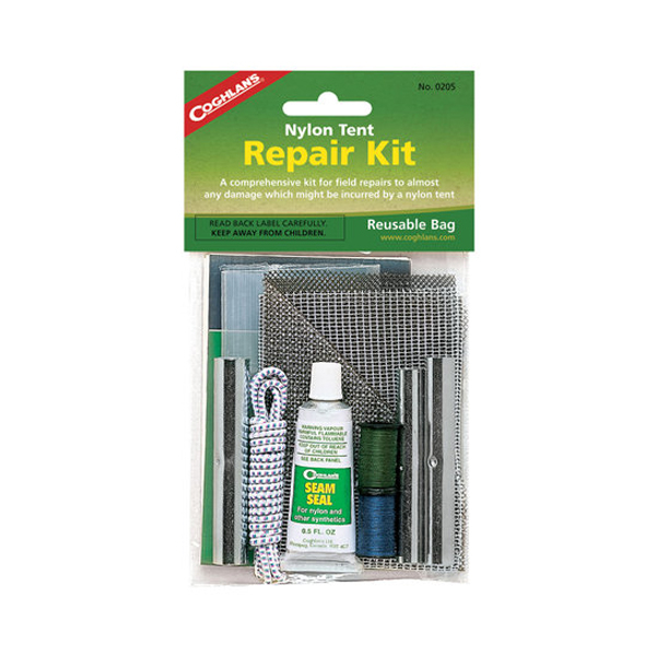 [COGHLAN'S] Nylon Tent Repair Kit 尼龍帳篷修補 (0205)