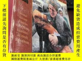 二手書博民逛書店WORLD罕見REFUGEE SURVEY 2000Y5834 U.S.COMMITTEE FOR REFUG