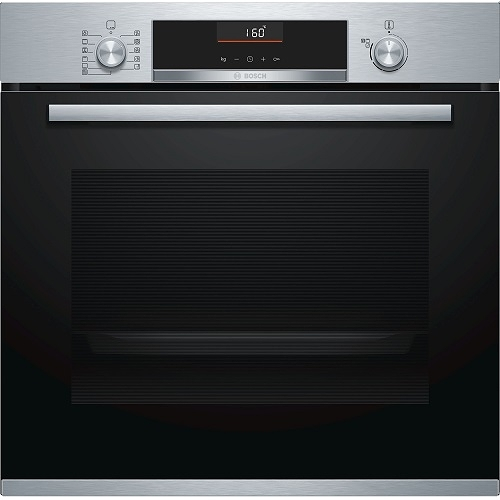 BOSCH 博世 HBG5560S0N 6系列 不鏽鋼 嵌入式烤箱【得意家電】