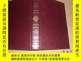 二手書博民逛書店folk-lore罕見and fable (the harvard classics) 精裝英文原版 哈佛經典