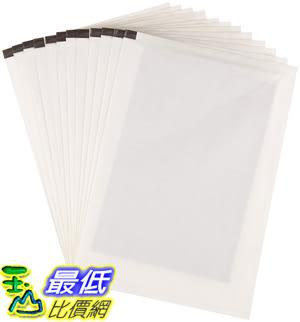 [106美國直購] AmazonBasics Shredder Sharpening Lubricant Sheets - Pack of 12