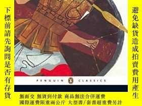二手書博民逛書店The罕見Anger Of AchillesY364682 Homer Penguin Classics 出