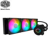 Cooler Master MasterLiquid ML360L V2 ARGB 水冷散熱器