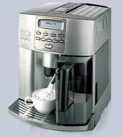 義大利 Delonghi 全自動咖啡機【新貴型】ESAM-3500