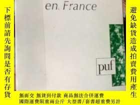二手書博民逛書店Le罕見droit des religions en Franc