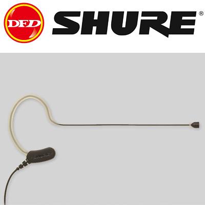 美國 舒爾 SHURE MX153 耳戴頭戴式麥克風 公司貨 適合演說