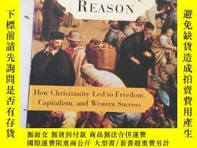 二手書博民逛書店The罕見Victory of Reason 《理性的勝利:基督