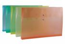YOMAK H104S A4 橫式附繩扣信封袋/資料袋/公文袋/文件袋