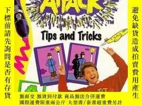 二手書博民逛書店Art罕見Attack Tips And TricksY256260 Neil Buchanan Hamlyn