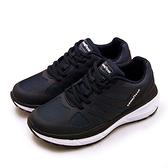 LIKA夢 GOODYEAR 固特異專業動能緩震慢跑鞋 K3-ENERGY能量系列 黑白 92830 女